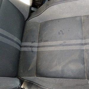 Limpieza de tapicería de autos